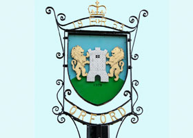 Orford and Gedgrave Parish Council and New Orford Town Trust